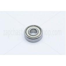 64. Подшипник шариковый ротора задний 607 (зак.типа)EN17-BH-G726-64