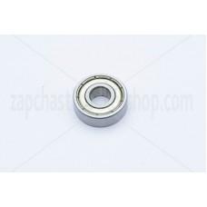 36. Подшипник шариковый ротора заднего 607 (зак.типа)EN12-BSM850-36