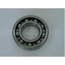 123. Подшипник шариковый 6207 (откр.типу)KP02-KDT610L-07-123