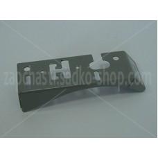 02. Рамка рычага передачKP02-KDT610L-08-2