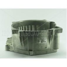03. Колпак крышки блока двигателя (статора)TG02-TE200-3