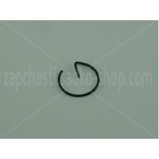 75. Кольцо стопорное пальца поршня (2шт)TG02-TE200-75