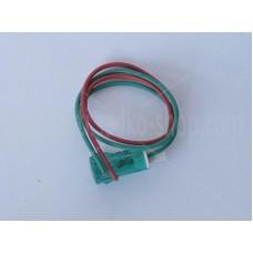34. Индикатор зеленыйTG04-3700-34