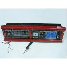 26. Панель приборов в комплектеTG07-6500-26AE