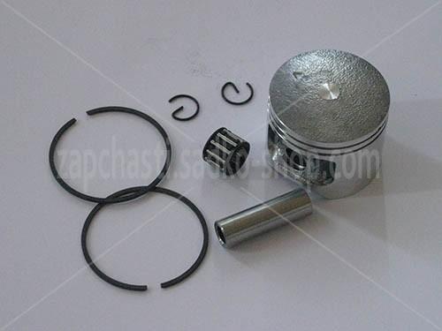 Стопорные кольца - 13х1,0. подшипник пальца поршня - 12х15х11.
