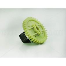 Шестерня ведома приводу стабилизатора коленчатого валаSD21-DE-410-37