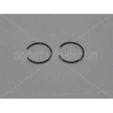 Кольцо стопорное(2шт)SD25-GE-200-D-2