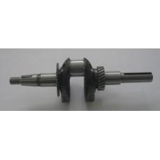 Вал коленчатый (под шпонку)SD25-GE-200-D-7-8