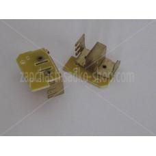 60. Щеткодержатель (2 шт)SD18-ECS-2000-60