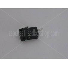 11. Выключатель электрический 16 АSD17-ECS-2400-11