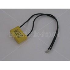 12. Конденсатор TNS-2H 0.33мкфSD17-ECS-2400-12