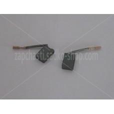06. Щетка угольная (2 шт)SD17-ECS-2400-6