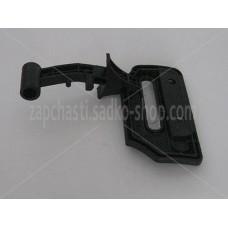 61. Ручка тормозаSD17-ECS-2400-61