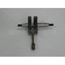 12. Вал коленчатыйSD14-GTR-430-12