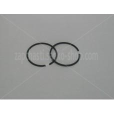 38. Кольца поршневые 40 мм (2 шт.)SD14-GTR-430-38