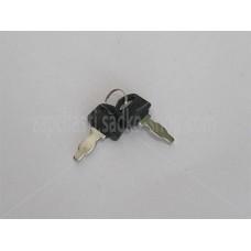 Ключ замка зажиганияSD30-GPS-3000-P-19