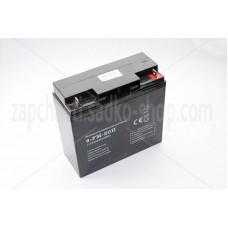 АкамуляторSD72-GPS8000E-R-1