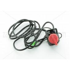 08-9. Кнопка Вкл / Выкл с проводомSD02-M-900-8-9