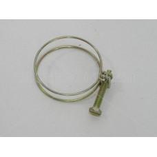 (2). Хомут металлическийSD83-WP-50R-2