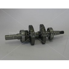 10. Вал коленчатыйSD83-WP-50R-A-10