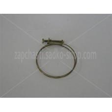 (2). Хомут металлическийSD85-WP-80R-2