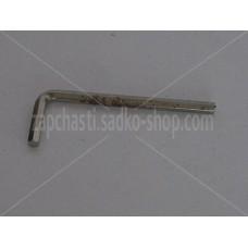 79. Ключ шестигранныйSD27-4015-B-79
