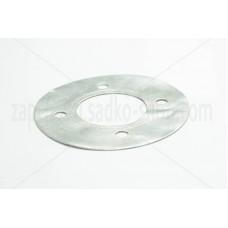 01-27B. Прокладка головки цилиндра алюминеваяSD05-5014-01-27B