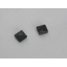 Заглушка щеткодержателя 2 шт.SD22-EHS550-49