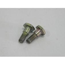 39. Винт диска сцепления ( 2 шт. )ZM10-ZMB-415-39