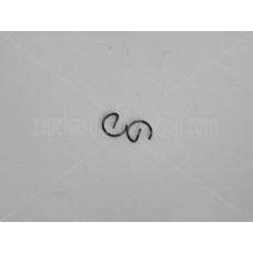 44. Кольцо стопорное пальца поршня (2 шт.)ZM10-ZMB-415-44